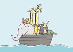 Spenden & helfen: ARCHE Noah e.V.