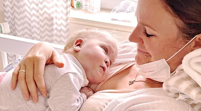 ARCHE IntensivKinder Eltern: Infos und Angebote für Eltern: Kinderintensivpflege, Beatmung und Weaning in der ARCHE