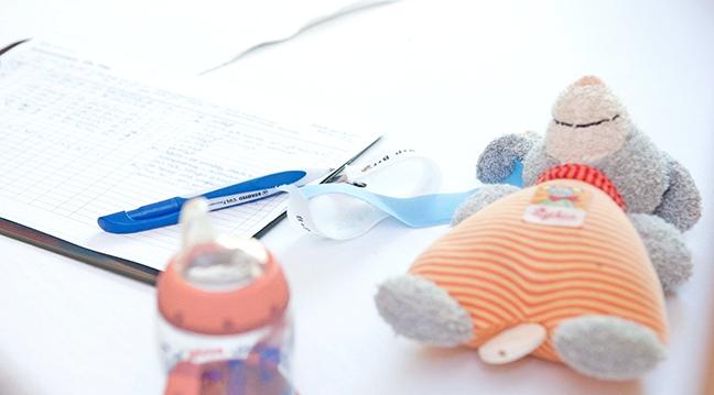 Zentrum für außerklinische pädiatrische Intensivmedizin